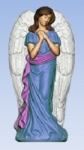 "C3665 - 31"" Angel  with Wings - General Foam Products"