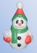 Promotional Jr. Snowman General Foam